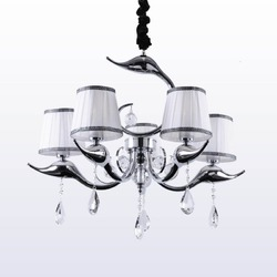 Crystal Lux FLAMINGO SP-PL5